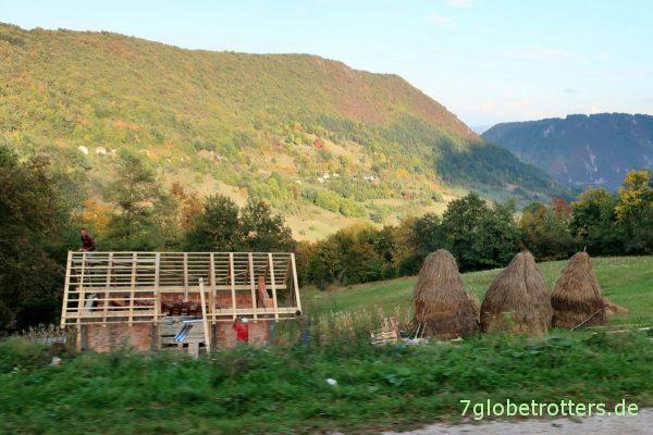 Gebirgsbauerntum in Bosnien-Herzegowina