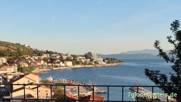 Dalmatien: Makarska-Küste