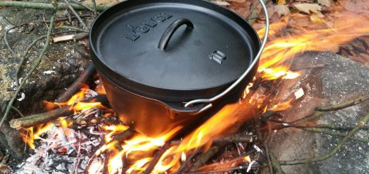 Dutch Oven 10 Zoll