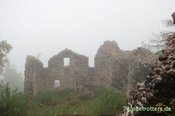 Ruine Hauenstein