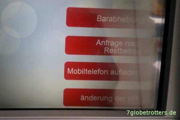Kostenfalle Bankautomat: Versteckte Gebühren beim Geldabheben im Ausland