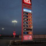 Was kostet der Diesel in Bulgarien?