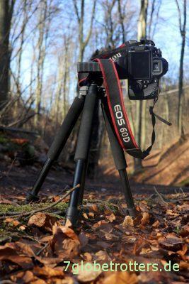 Canon EOS 80D, Porträtmodus