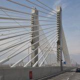 Rumänien mit dem LKW: Brücke Calafat Vidin
