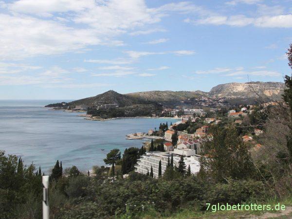 Budvanska Riviera in Montenegro, Budva