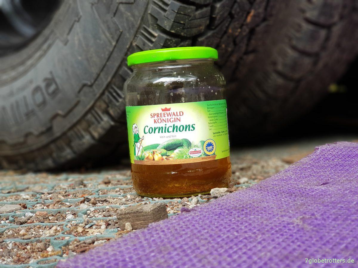 Beliebt Bevorzugt ᐅ Ob das dem Wohnmobil schmeckt? Rostschutz mit Leinöl &TI_24