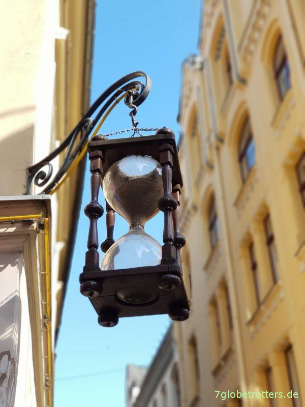 Lettland, Sehenswürdigkeiten Riga Altstadt, Reisetipps