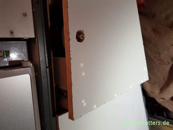 ᐅ Jetzt schon? Möbel im Wohnmobil renovieren und mit Folie ...