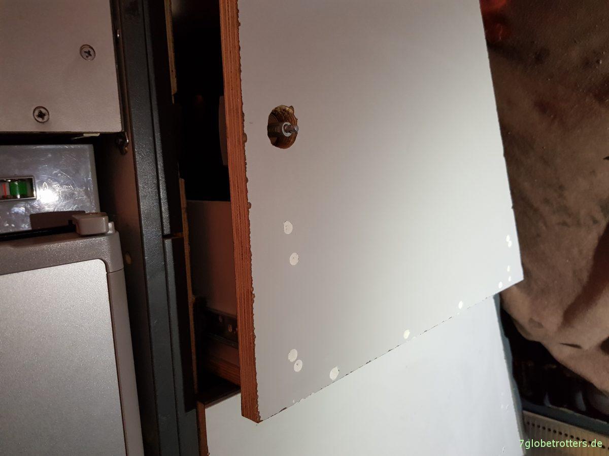 jetzt schon m bel im wohnmobil renovieren und mit folie. Black Bedroom Furniture Sets. Home Design Ideas