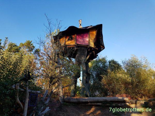 Kinderabenteuerpark Deutschland Görlitz Kulturinsel Einsiedel Camping Wohnmobil Übernachtung Tipps Turisede