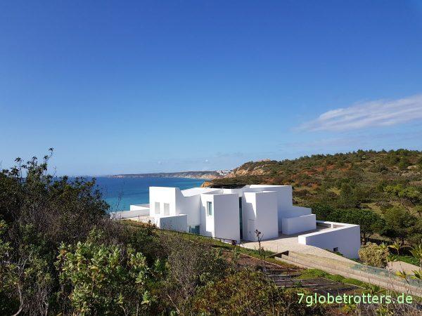 Portugal: Wander- und Badeurlaub an der Felsalgarve