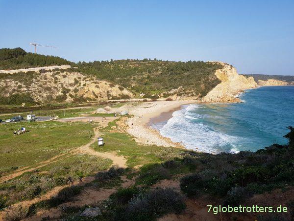 Portugal: Was kommt nach dem Vanlife?