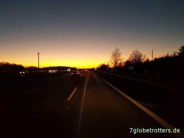 Schweiz: Schwerverkehrsabgabe ohne Last mit dem Wohnmobil über 3,5 Tonnen