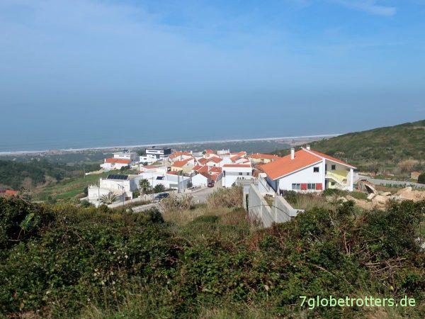 Kloster Batalha, Costa de Prata, Parque Natural da Serra da Estrela, Portugal