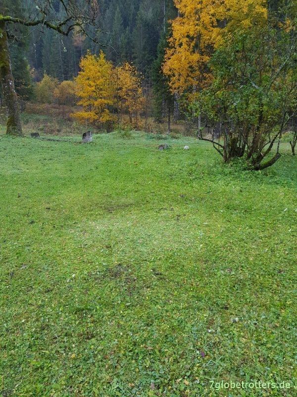 Dolomiten, Wandern mit Kindern, Geologensteig, Saltner-Hütte, Schlern
