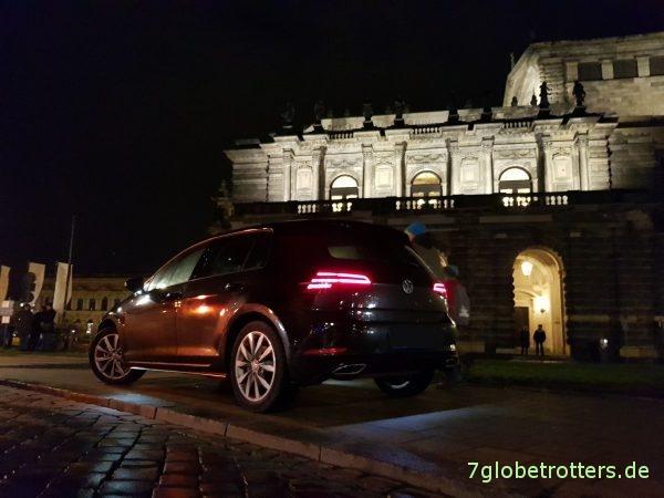 1000 km im Golf Diesel: Realverbrauch und Fahrkomfort auf der Vergleichsstrecke