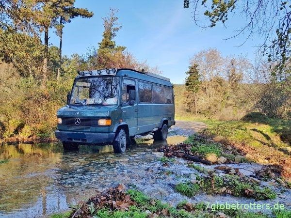Nokian Rotiiva AT: Langzeit-Test als Wohnmobil-Reifen