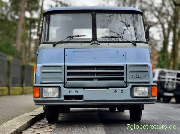 Robur LD 3004 Kippfahrerhaus