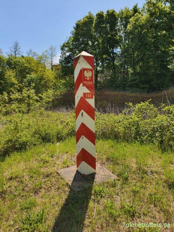Neißepaddeln Ober-Neuendorf - Piensk - Deschka - Zentendorf - Rothenburg mit Eisvögeln in Sachsen