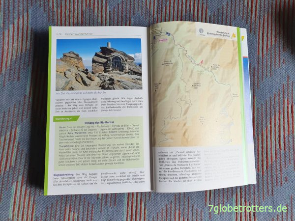 Andalusien Reiseführer aus dem Verlag Michael Müller