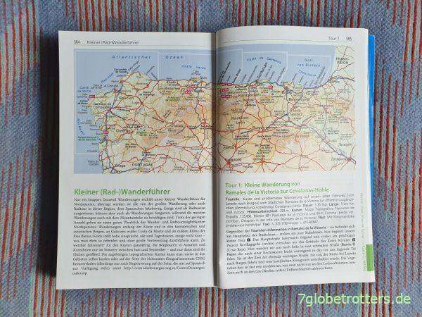 Reiseführer für Nordspanien von Thomas Schröder