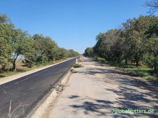 Moldawien: Von der rumänischen Grenze im Süden zur Hauptstadt Chişinău