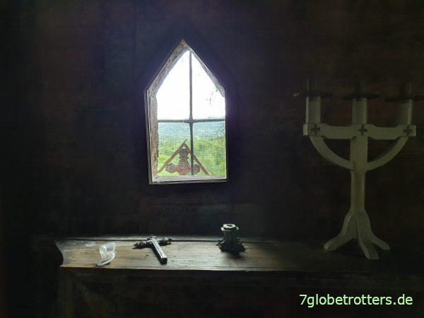 Rundtour zu den Holzkirchen der Maramuresch im Iza-Tal