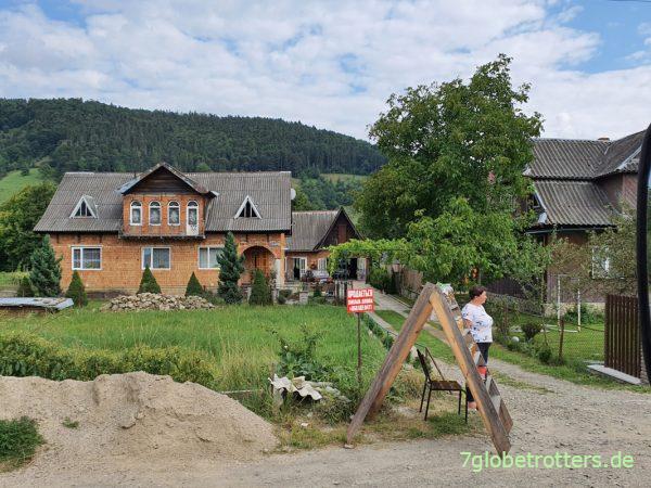 Ukraine: Quer durch Karpaten und Maramuresch