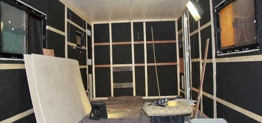 Wohnmobil Dusche Selber Bauen : Wohnmobilausbau: Fenstereinbau und ...