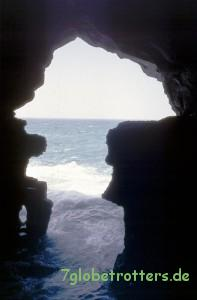 Grotten des Herkules