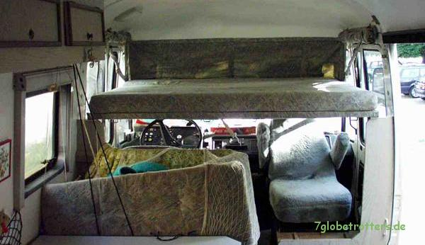 campingbus selber bauen wohnmobile selbst ausbauen und optimieren buch auf cd rom. Black Bedroom Furniture Sets. Home Design Ideas
