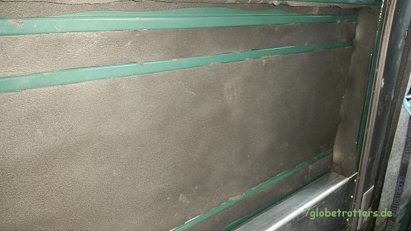 Wärmeschutz im Wohnmobil: Armaflex dämmt gegen den Luftschall und Temperaturunterschiede