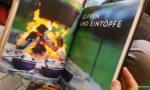 ᐅ Ich und Kochen? Vielleicht mit dem Dutch Oven Buch. Am Lagerfeuer.
