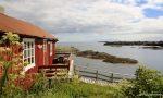 ᐅ Norwegen / Lofoten: Rorbuer, Zimtschnecken und Angelglück in Å