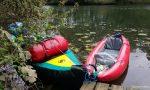 ᐅ Mit dem Kanu von Roth nach Wetzlar: Karten vom schönsten Abschnitt der Lahn