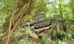 ᐅ G-Klasse im Dschungel des Gondwanalands