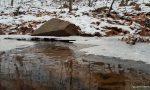 ᐅ Winterliche Flussquerung in Sibirien