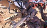 ᐅ Marokko: Reifen fressende Piste über den Tizi n'Tazazert im Jbel Sarhro