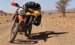 ᐅ Marokko: Wüstenpiste von Mhamid zur Auberge Dinosaur, KemKem