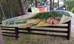 ᐅ Litauen: Ciao Campingplatz auf der Kurischen Nehrung! Ciao Kurisches Haff!