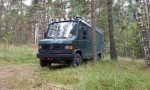 ᐅ Lettland: Road- und Pistentrip zum Kap Kolka im Nationalpark Slītere