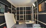 ᐅ Kofferausbau im Expeditionsmobil: Fenstereinbau und Dämmung