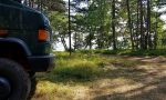 ᐅ Lettland: Geländewagen an der Rigaer Bucht