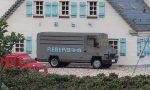ᐅ Legoland Deutschland: Massenhaft rostfreie Mercedes Vario