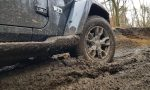 ᐅ Jeep Nikolaus Trail 2018 mit ohne Allrad