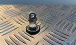 ᐅ Leichter Dachträger auf der Doka des MB 1124