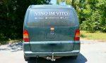 ᐅ Première & Dernière: Unser Vito Camper im Film