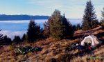 ᐅ Dolomitenbiwak 10: Über den Wolken von der Plose zur Peitlerscharte