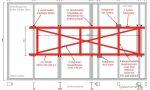 ᐅ Konstruktion und Bau von LKW-Hilfsrahmen mit Federlagerung