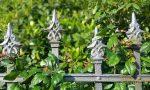 ᐅ Der Orient am Gartenzaun